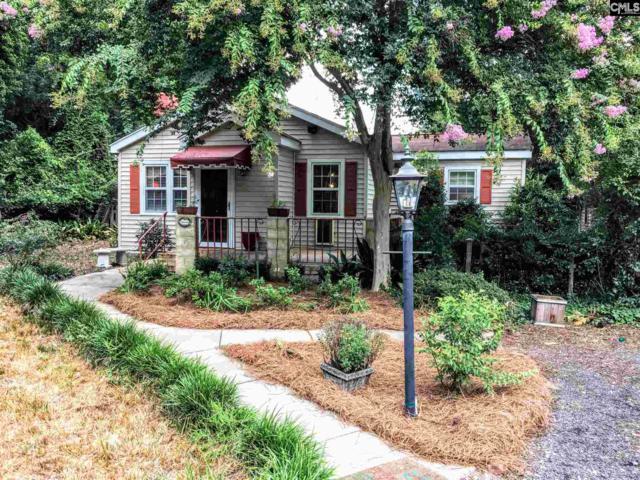 3715 John Francis Court, Columbia, SC 29204 (MLS #446917) :: EXIT Real Estate Consultants