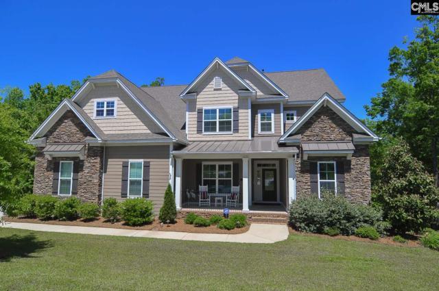 115 Bridgeport Lane, Lexington, SC 29072 (MLS #446949) :: EXIT Real Estate Consultants