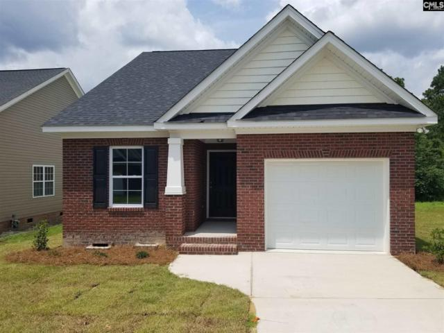 168 Sweetoak Drive, Columbia, SC 29223 (MLS #447072) :: The Olivia Cooley Group at Keller Williams Realty