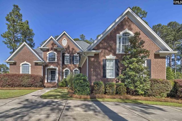 121 Coopers Nursery Road, Elgin, SC 29045 (MLS #447073) :: Home Advantage Realty, LLC