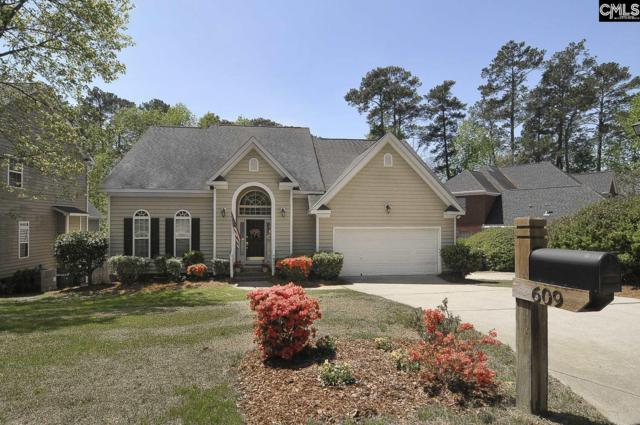 609 Chimney Hill Road, Columbia, SC 29209 (MLS #447129) :: The Olivia Cooley Group at Keller Williams Realty