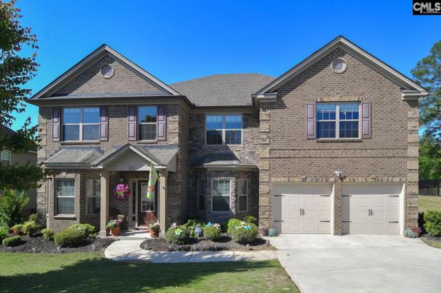 311 Lake Frances Drive, West Columbia, SC 29170 (MLS #447162) :: The Olivia Cooley Group at Keller Williams Realty