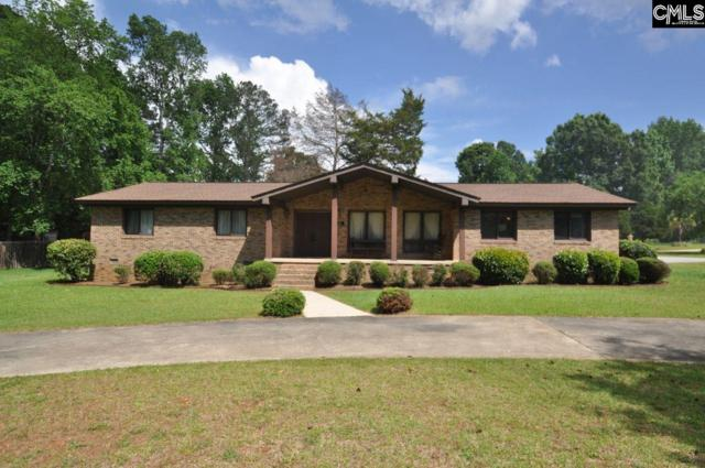16 Shady Lane, Newberry, SC 29108 (MLS #447219) :: EXIT Real Estate Consultants