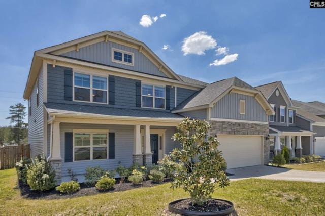 433 Baneberry Lane, Lexington, SC 29073 (MLS #447239) :: The Olivia Cooley Group at Keller Williams Realty