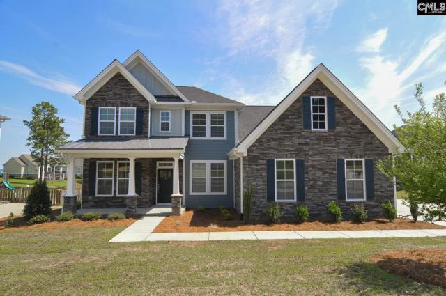 511 Sunny Cove Court, Lexington, SC 29072 (MLS #447310) :: The Olivia Cooley Group at Keller Williams Realty