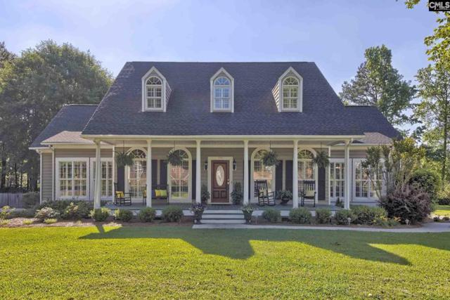 344 Bloomsbury Circle, Camden, SC 29020 (MLS #447321) :: Home Advantage Realty, LLC