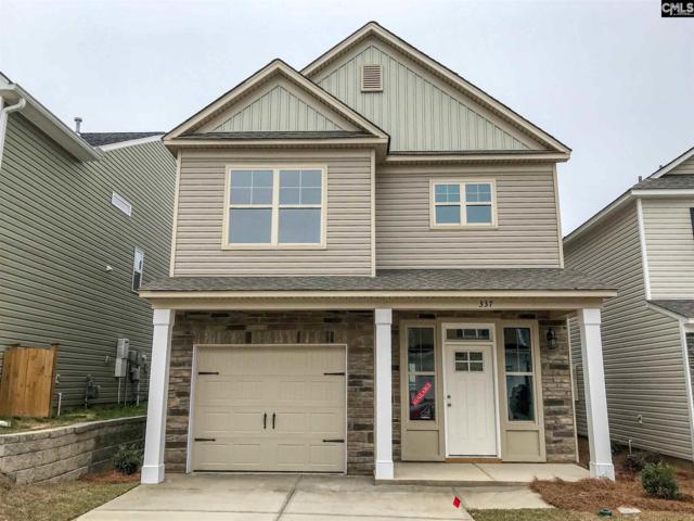 337 Dawsons Park Drive #114, Lexington, SC 29072 (MLS #447431) :: Home Advantage Realty, LLC