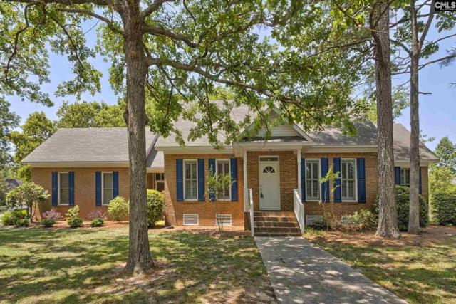6 E Canterbury Court, Blythewood, SC 29016 (MLS #447647) :: RE/MAX AT THE LAKE