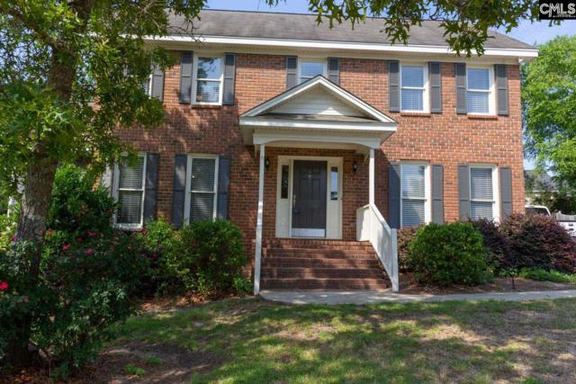 6 W Canterbury Court, Blythewood, SC 29016 (MLS #447650) :: The Olivia Cooley Group at Keller Williams Realty