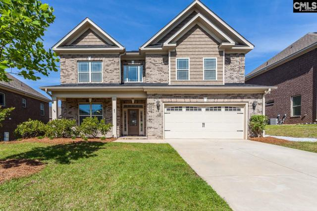41 Bunchberry Court, Chapin, SC 29036 (MLS #447659) :: Home Advantage Realty, LLC