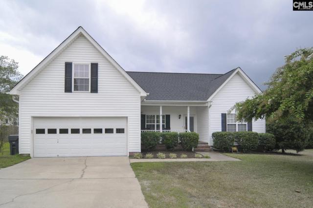 161 Rustic Crossing, Lexington, SC 29073 (MLS #447682) :: EXIT Real Estate Consultants