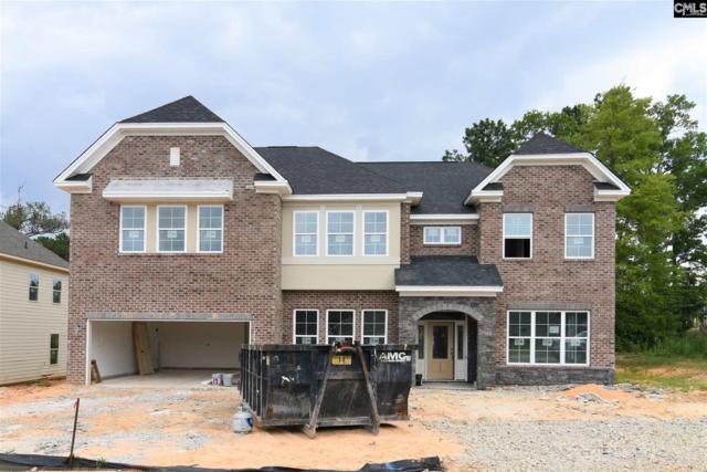 2144 Harvestwood Lane #315, Chapin, SC 29036 (MLS #447853) :: The Olivia Cooley Group at Keller Williams Realty