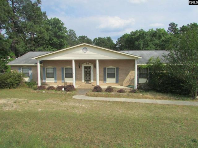 4125 Platt Springs Road Lot 3 & P2, West Columbia, SC 29170 (MLS #447957) :: EXIT Real Estate Consultants