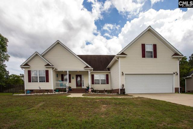 261 Calli Lane, Elgin, SC 29045 (MLS #448030) :: EXIT Real Estate Consultants