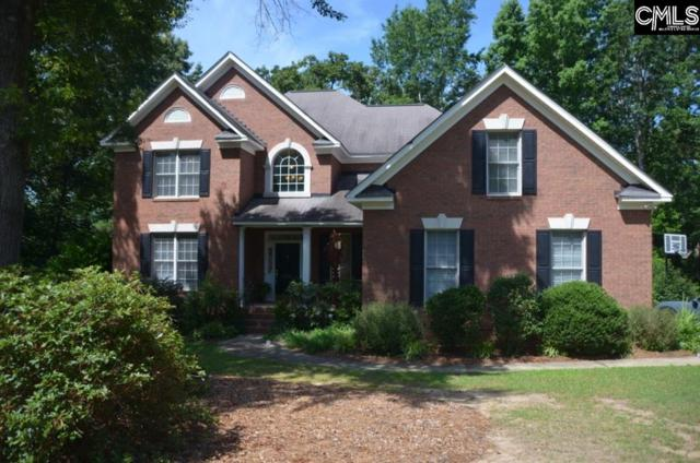 250 Governors Grant Boulevard, Lexington, SC 29072 (MLS #448079) :: The Olivia Cooley Group at Keller Williams Realty