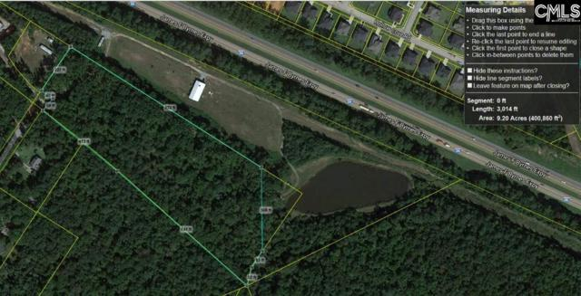 170 White Rock Acres Road, Chapin, SC 29036 (MLS #448129) :: RE/MAX AT THE LAKE