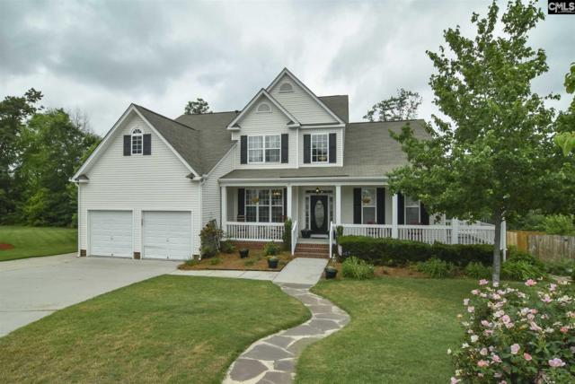 170 Millstone Lane, Lexington, SC 29072 (MLS #448201) :: Home Advantage Realty, LLC