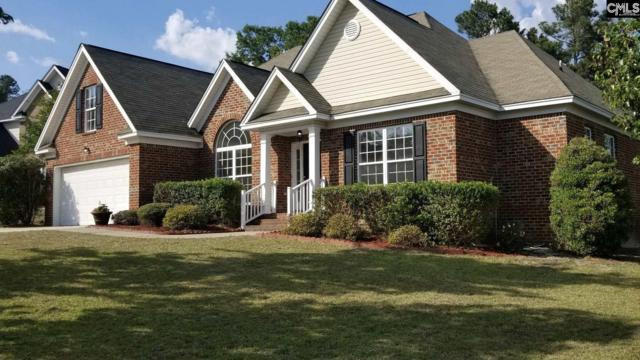 504 Turkey Farm Court, Lexington, SC 29073 (MLS #448275) :: RE/MAX AT THE LAKE