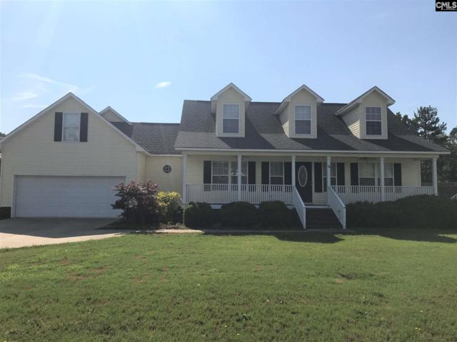 64 Belmont Drive, Camden, SC 29020 (MLS #448320) :: RE/MAX AT THE LAKE