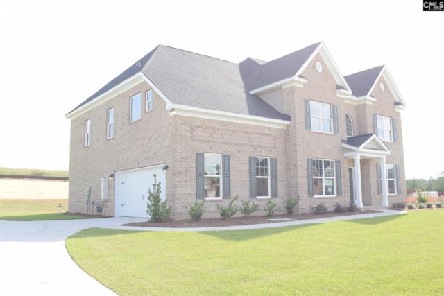 1150 Long Ridge Way #181, Lexington, SC 29073 (MLS #448406) :: The Olivia Cooley Group at Keller Williams Realty