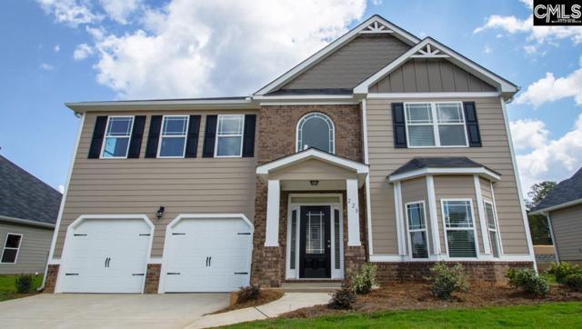 228 River Bridge Lane #60, Lexington, SC 29073 (MLS #448506) :: Home Advantage Realty, LLC