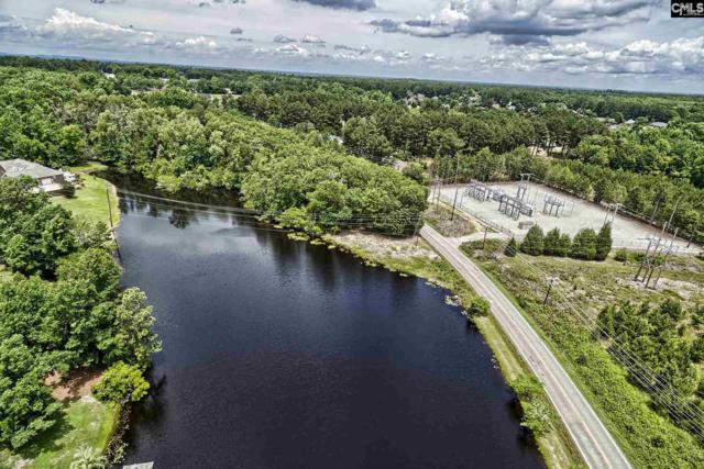 355 Wise Ferry Road, Lexington, SC 29072 (MLS #448517) :: EXIT Real Estate Consultants