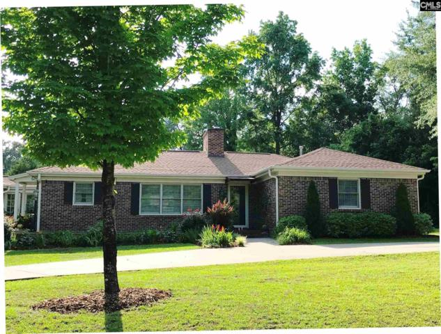 1801 Brook Drive, Camden, SC 29020 (MLS #448527) :: EXIT Real Estate Consultants