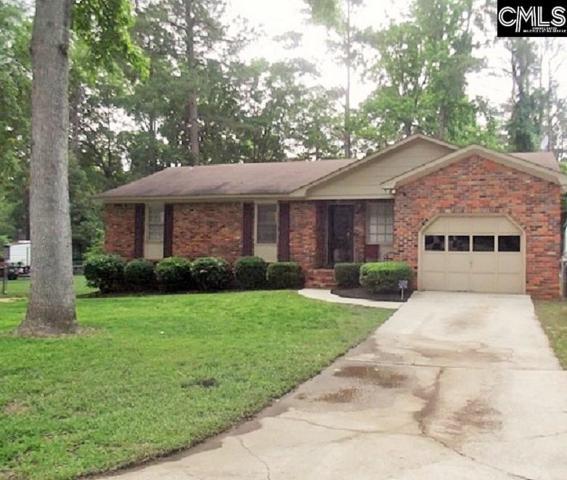 104 Friarsgate Court, Irmo, SC 29063 (MLS #448621) :: Home Advantage Realty, LLC