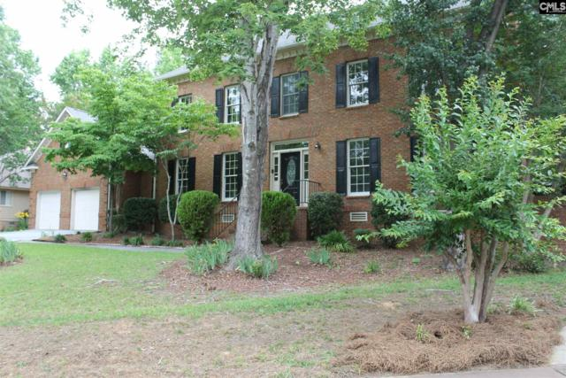 803 Creekleaf Court, Columbia, SC 29212 (MLS #448624) :: The Olivia Cooley Group at Keller Williams Realty