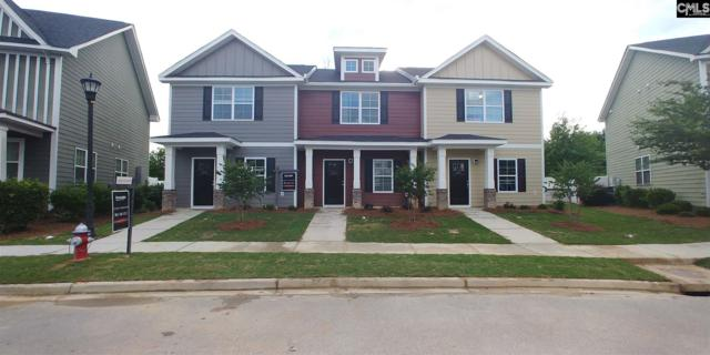862 Forest Park Drive #146, Columbia, SC 29209 (MLS #448677) :: The Olivia Cooley Group at Keller Williams Realty