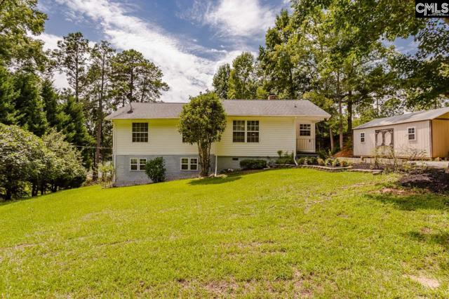 1785 Kiowa Trail, Camden, SC 29020 (MLS #448695) :: Home Advantage Realty, LLC
