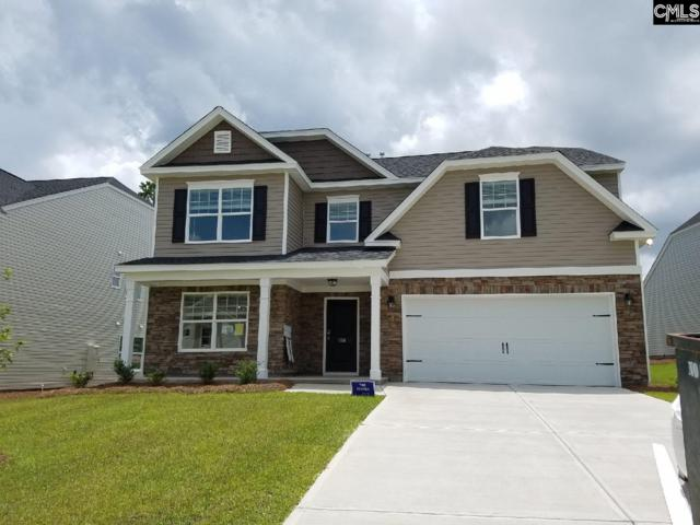 166 Turnfield Drive, West Columbia, SC 29170 (MLS #448763) :: The Olivia Cooley Group at Keller Williams Realty