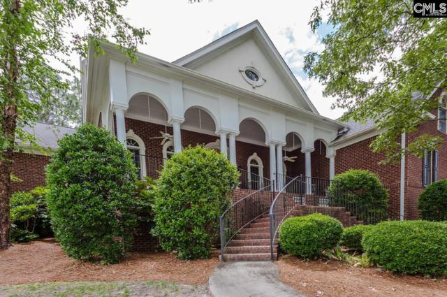 11 Burgee Court, Columbia, SC 29229 (MLS #448779) :: The Olivia Cooley Group at Keller Williams Realty