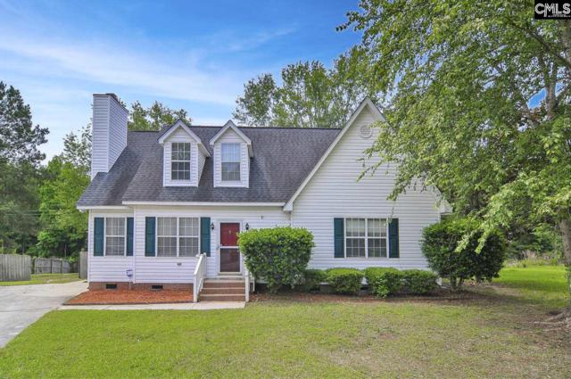 5 Grey Moss Court, Columbia, SC 29229 (MLS #448867) :: The Olivia Cooley Group at Keller Williams Realty