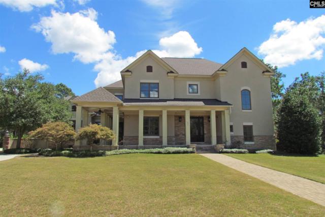 231 Wrenfield Lane, Blythewood, SC 29016 (MLS #448895) :: Home Advantage Realty, LLC