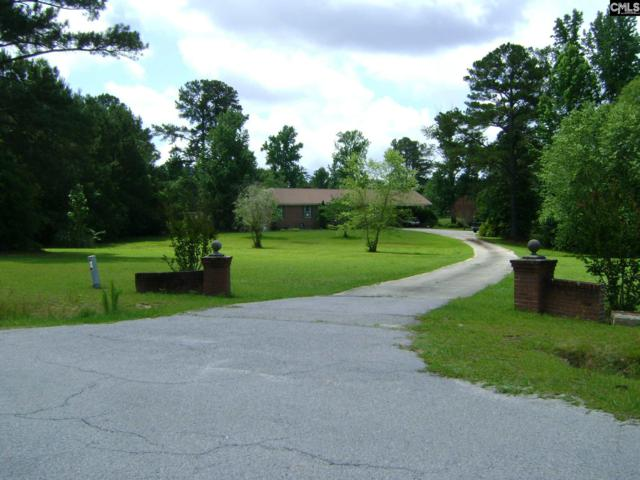 705 Old Kelly Mill Road, Elgin, SC 29045 (MLS #448916) :: The Olivia Cooley Group at Keller Williams Realty
