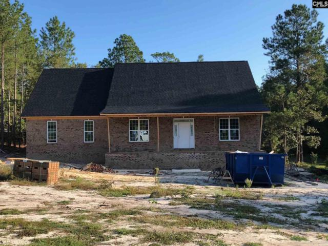 8 Stratford Plantattion Drive #1, Elgin, SC 29045 (MLS #448953) :: The Olivia Cooley Group at Keller Williams Realty