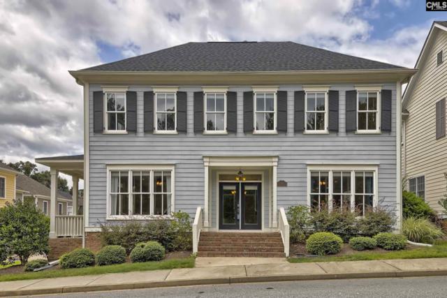 136 Harborside Circle, Columbia, SC 29229 (MLS #449083) :: The Olivia Cooley Group at Keller Williams Realty