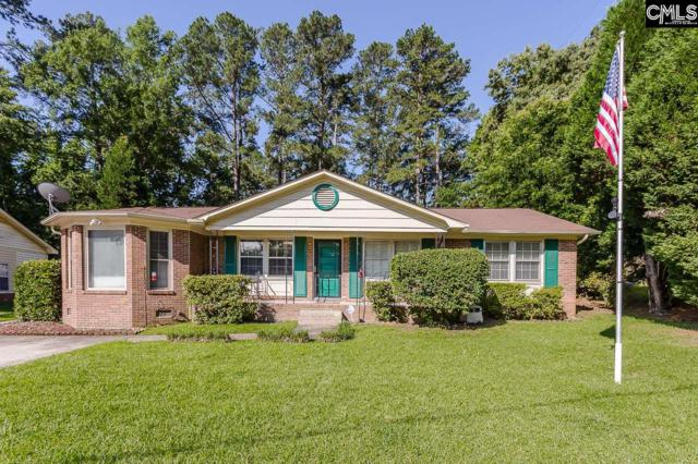 1917 Apple Valley Road, Columbia, SC 29210 (MLS #449090) :: EXIT Real Estate Consultants