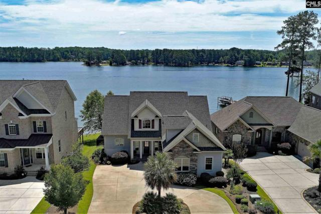 121 Eastshore Drive, Lexington, SC 29072 (MLS #449141) :: The Olivia Cooley Group at Keller Williams Realty