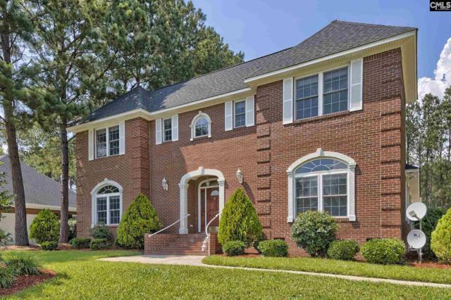 317 Bloomsbury Circle, Camden, SC 29020 (MLS #449184) :: Home Advantage Realty, LLC