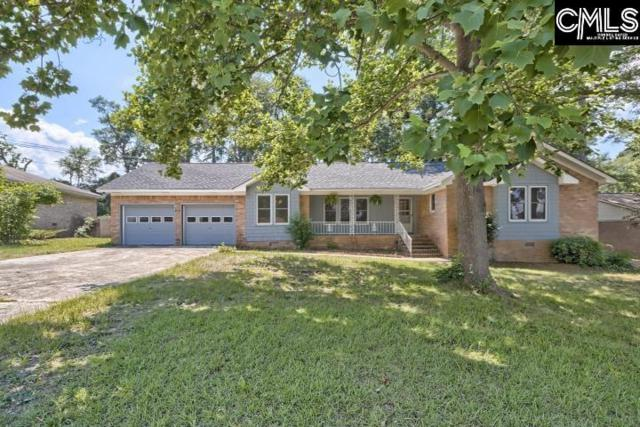 250 Marabou Circle, West Columbia, SC 29169 (MLS #449208) :: The Olivia Cooley Group at Keller Williams Realty