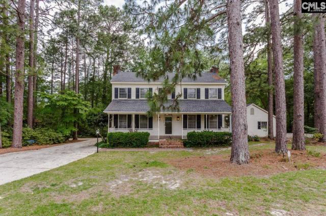 257 Hope Road, Columbia, SC 29223 (MLS #449236) :: The Olivia Cooley Group at Keller Williams Realty