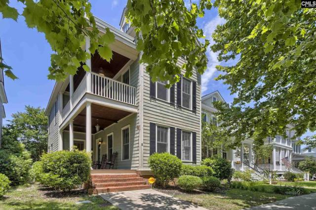 617 Long Pointe Lane, Columbia, SC 29229 (MLS #449241) :: The Olivia Cooley Group at Keller Williams Realty