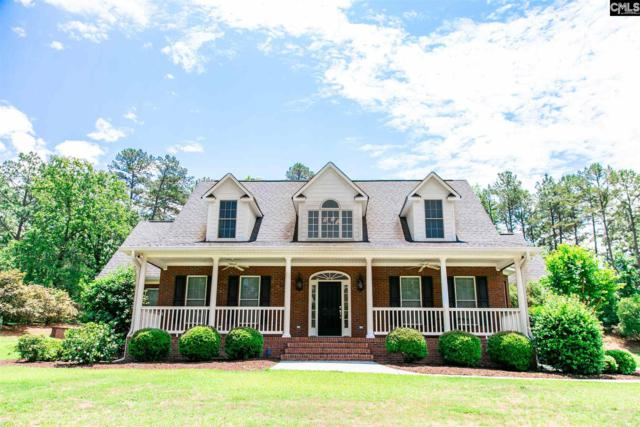 579 Old Mill Lane, Camden, SC 29020 (MLS #449269) :: EXIT Real Estate Consultants