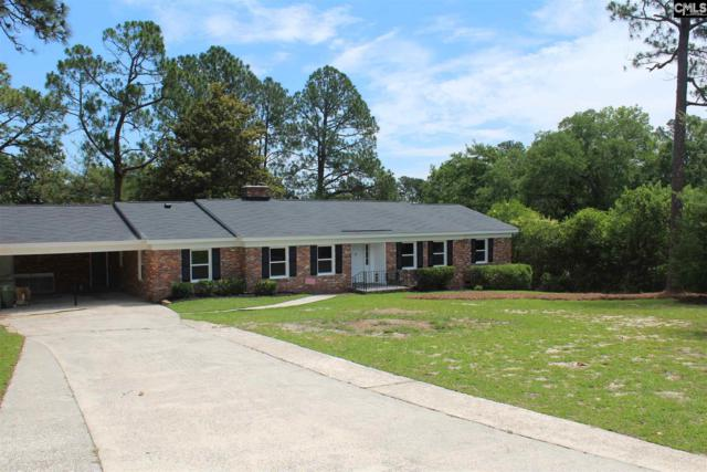 6405 Bridgewood Road, Columbia, SC 29206 (MLS #449344) :: The Olivia Cooley Group at Keller Williams Realty