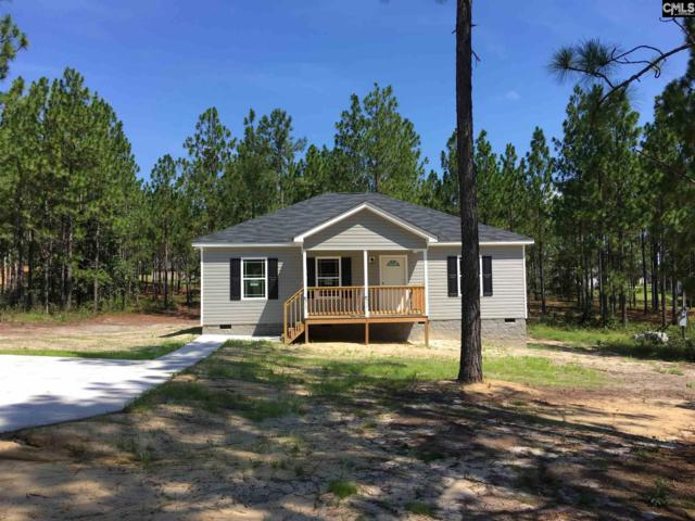 323 Charm Hill Road, Lugoff, SC 29078 (MLS #449357) :: The Olivia Cooley Group at Keller Williams Realty