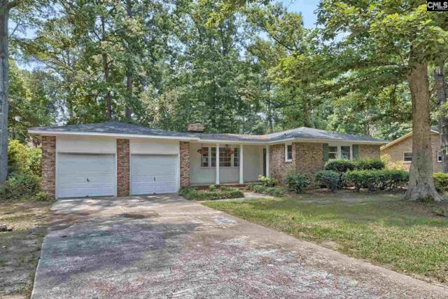 311 Pittsdowne Road, Columbia, SC 29210 (MLS #449491) :: The Olivia Cooley Group at Keller Williams Realty