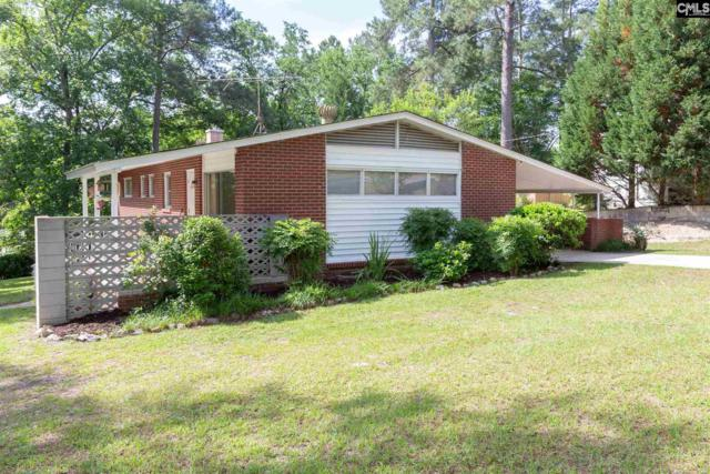 2018 Morninglo Lane, Columbia, SC 29223 (MLS #449538) :: The Olivia Cooley Group at Keller Williams Realty