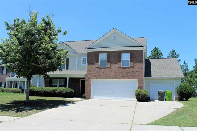 109 Vineyards Crossing Court, Columbia, SC 29229 (MLS #449638) :: Home Advantage Realty, LLC